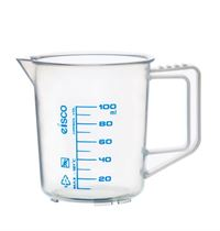 575-820045-00, Measuring Jug - 100 mL