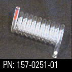 157-0251-01, 10T R.H Coil 2.0mm