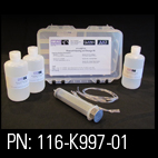 116+K997-01 Flowcell Cleaning & Storage Kit