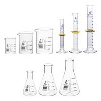 575-810177-00 Glassware Set - 9 pieces