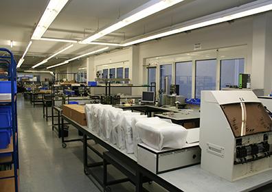 Segmented Flow Manufacturing