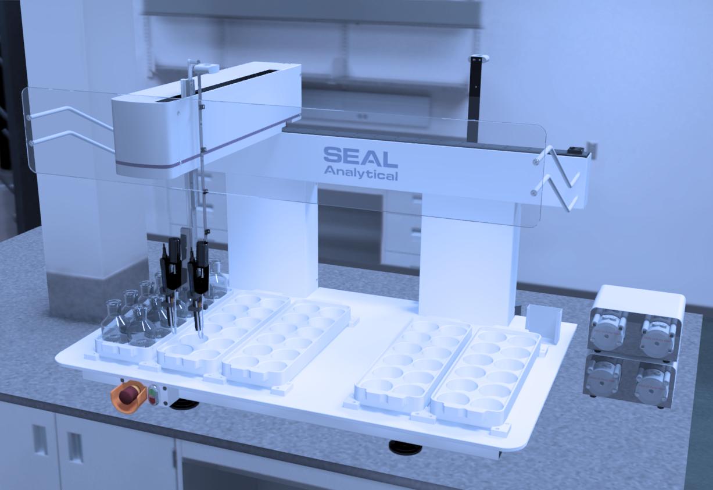 Minilab 1200 BOD System