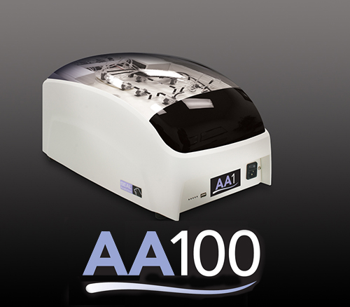AA100 Continuous Segmented Flow Analyzer
