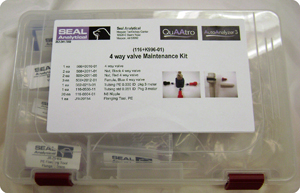 SEAL NOx 4 way Valve Maintenance Kit
