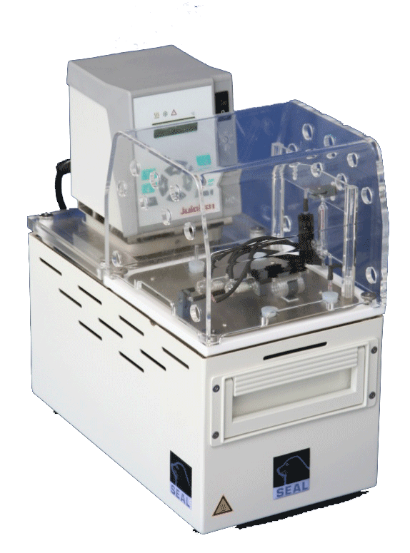 SEAL AutoAnalyzer Automated Inline Distillation Module