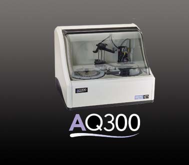 AQ300 Discrete Analyzer